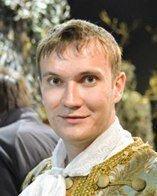 Павел Бабкин - самый главный дизайнер