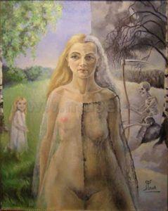 Смерть в современном искусстве