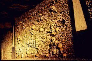 catacombes france