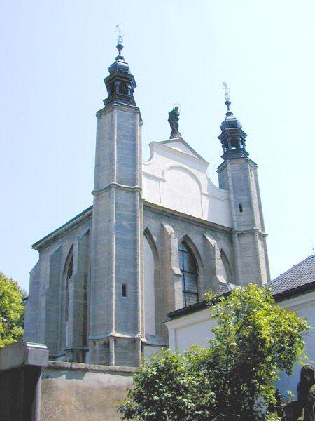 Жуткие места мира. Седлицкая Костяница, Чехия.