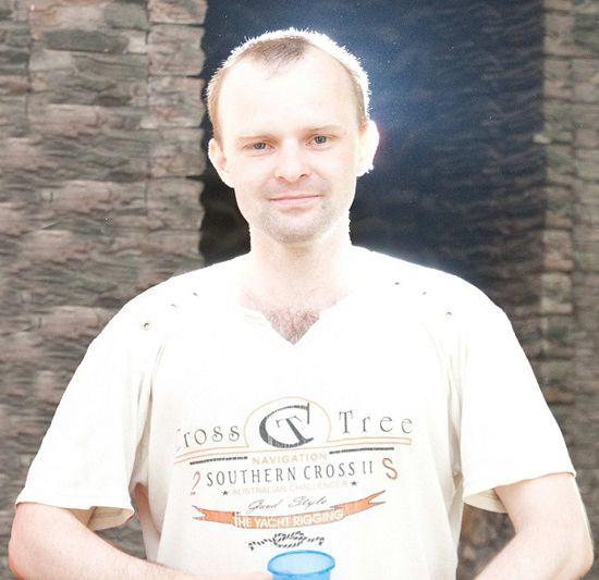 Дмитрий Медведев - трагически погибший новосибирский байкер