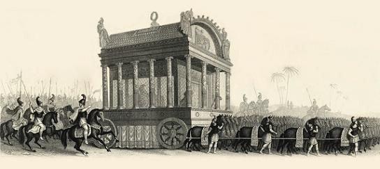 История катафалков