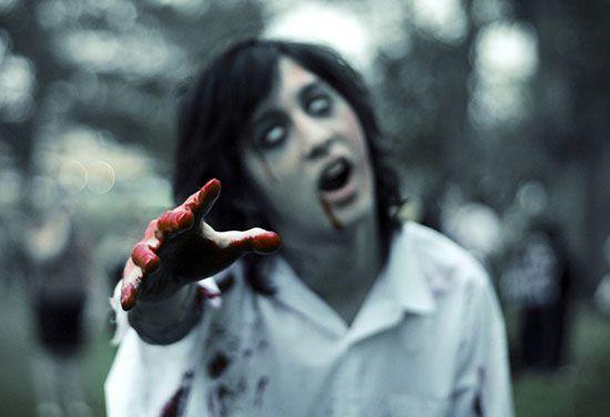 В Канзасе тренируются встретить зомби-апокалипсис