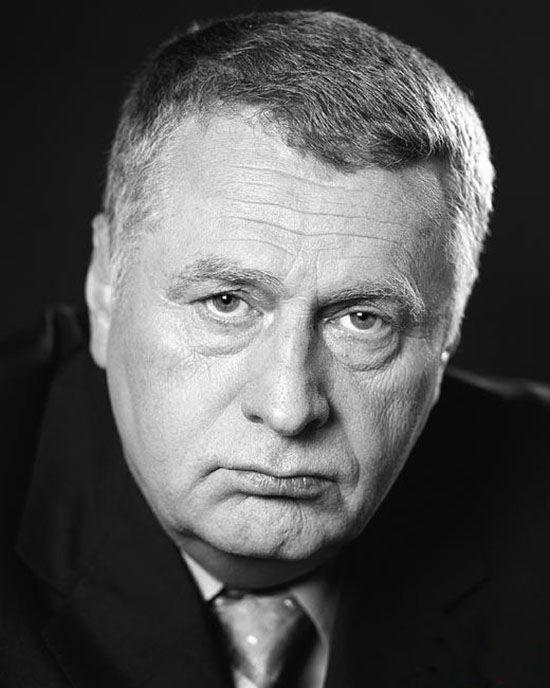 Владимир Вольфович Жириновский - известный политик и неоднократный кандидат на пост Президента России
