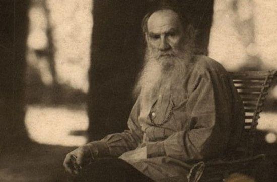 20 ноября 1910 года умер Лев Толстой