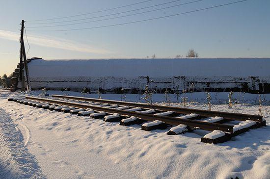 В Новосибирском Музее Мировой Погребальной Культуры был установлен Мемориальный Вагон
