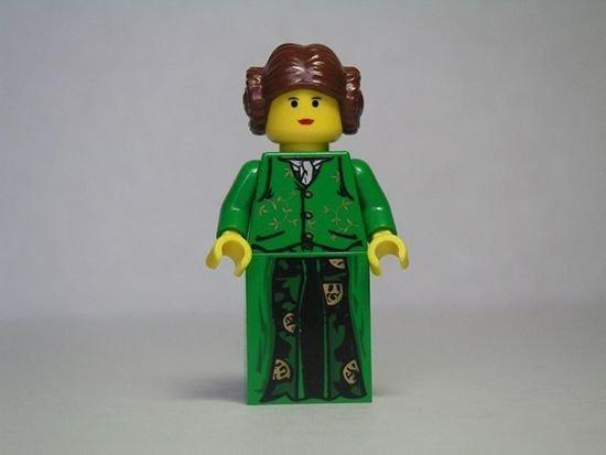 LEGO-фигурка Ады Лавлейс