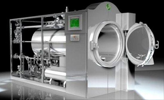 Оборудование для аквамации