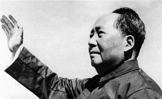 Великий Кормчий Мао