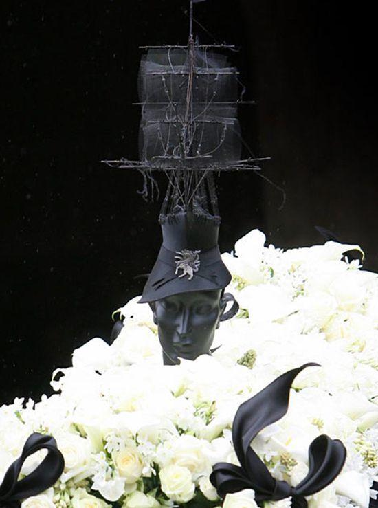 Гроб Изабеллы Блоу