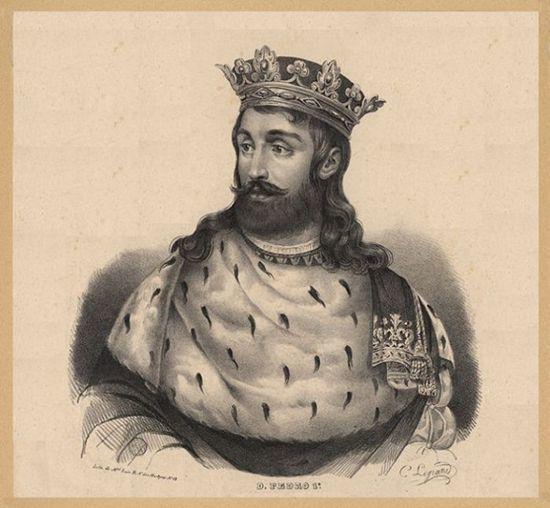 Дон Педру I