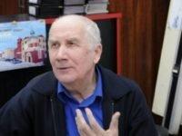 Александр Григорьевич Баланцев