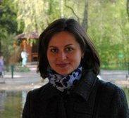 Лариса Новосельцева