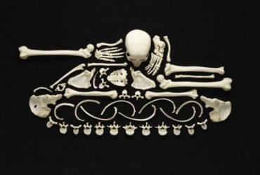 Война и кости