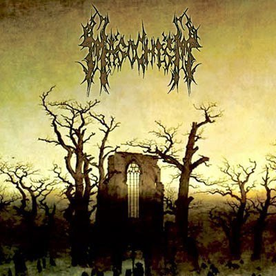 Masochism (брутал-дэт-метал), одноименный ЕР 2006 года