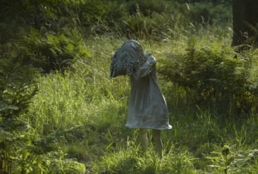 Призраки плачущих девочек