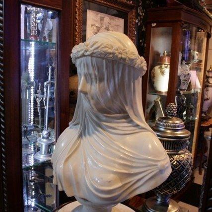 коллекции музея смерти