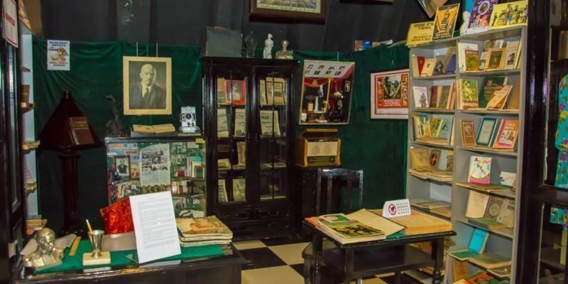 Ночь музеев в музее погребальной культуры 2016 (10)