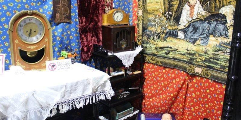 Ночь музеев в музее погребальной культуры 2016 (104)