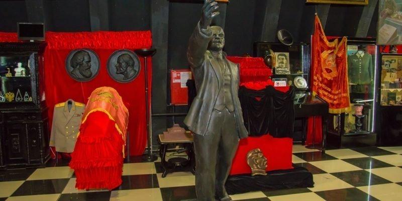 Ночь музеев в музее погребальной культуры 2016 (12)