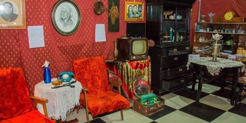 Ночь музеев в музее погребальной культуры 2016 (7)