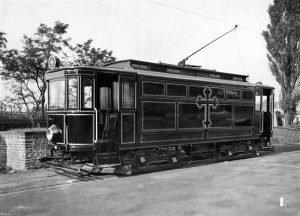 похоронный трамвай история (2)