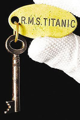 Ключ от биноклей Титаника