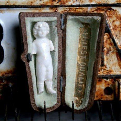 Кукла Замороженная Шарлотта