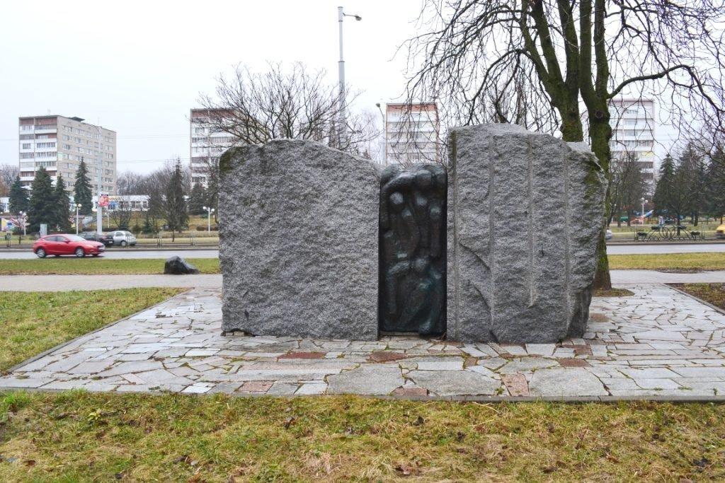 жертвы минского гетто
