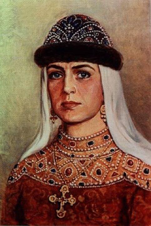 Княгиня Ольга 47e66f3f25dc4