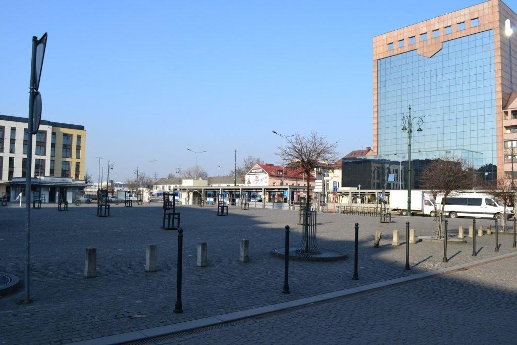 Краковское гетто стулья