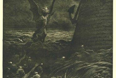 Иллюстрации к «Поэме о старом моряке»