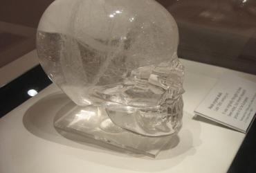 Раскрыта тайна хрустальных черепов