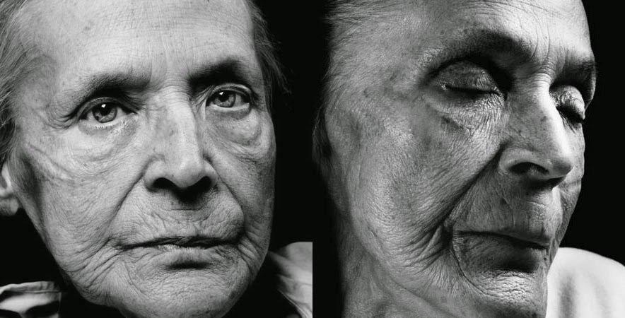 Klara Behrens, 83