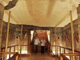 naydena-grobnitsa-zhenyi-tutanhamona