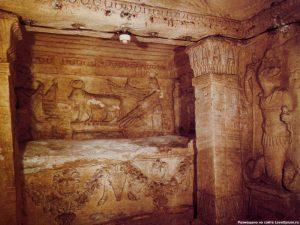 римские-катакомбы