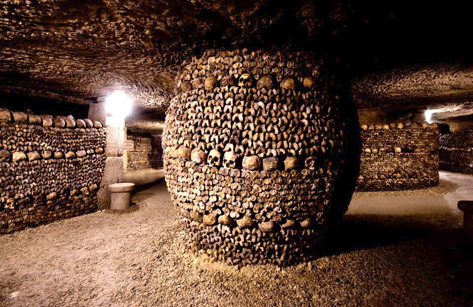 paris-catacombs