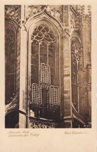Der Lamberti-Kirchturm