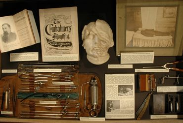 Modern Embalming/ История и современное бальзамирование