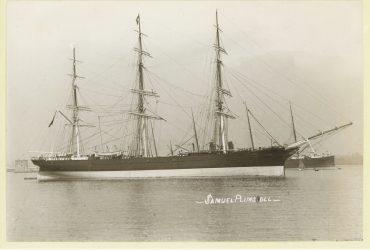 Медаль Плимсолла: «корабли-гробы» в водах Британии