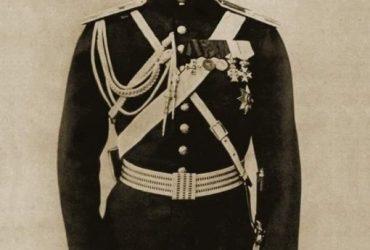 «Я БЕРЕГ НЕ САМОДЕРЖАВНУЮ ВЛАСТЬ, А РОССИЮ ( император Николай II)