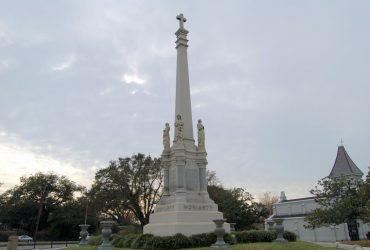 Монумент Мориарти. История любви и мести