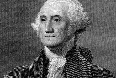 Похороны первого президента США Джорджа Вашингтона