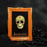 сувенир_череп_магнит